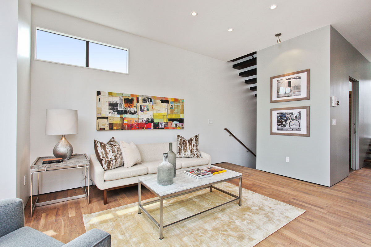 1318 Church Street | Real SF Properties